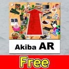 AkibaAR Free icon