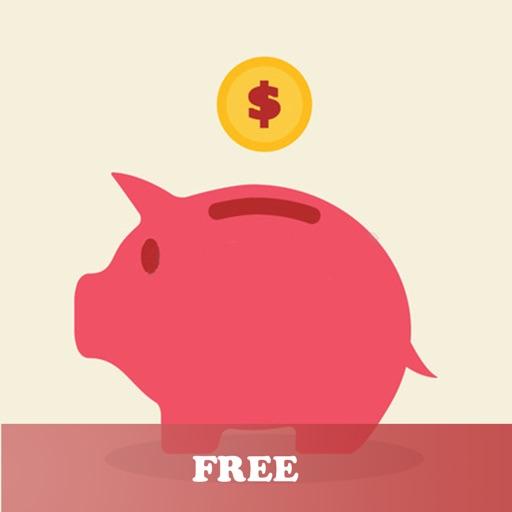 PocketMoney Free-Budget and Cashflow Manager