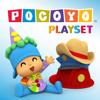 Pocoyo Playset - Sort It!
