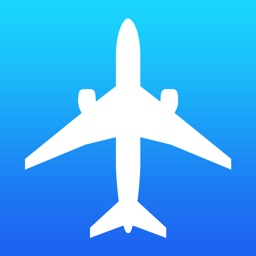 Plane Finder Apple Watch App