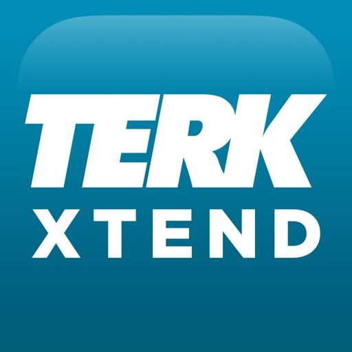 TERK XTEND iOS App