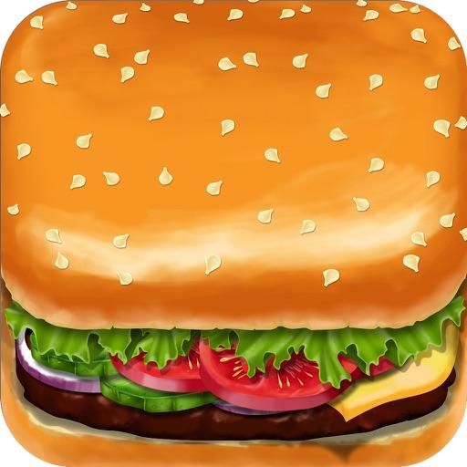 High Burger: Приготовления Игры Для Детей