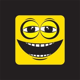 Square Emoji - Stickers for iMessage