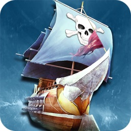 Age of Voyage-multiplayer online naval battle game