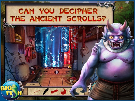 2020 Mythic Wonders Child Of Prophecy Hd Hidden Iphone Ipad App Download Latest