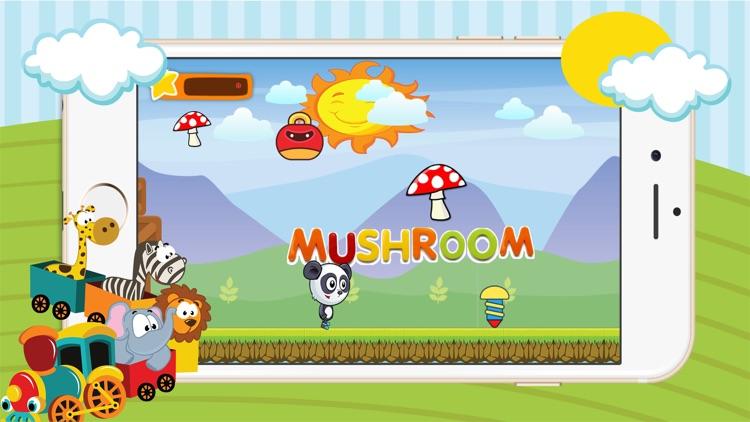 Panda ABC Alphabet Learning Games screenshot-4