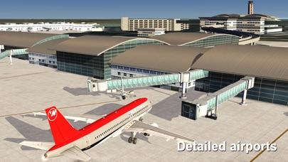 Aerofly FS 2 Flight S... screenshot1
