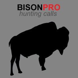 Bison Big Game Hunting Calls HD