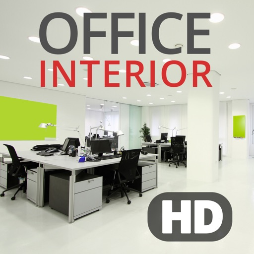 Interior Designs for Office & Remodel Plans