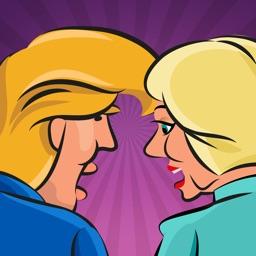 Debates : November 8 / 2016