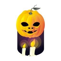 Halloween Sticker Pack for iMessage