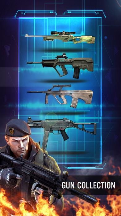 CS X Sniper Elite
