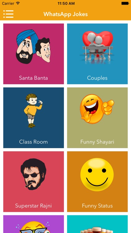 Jokes For WhatsApp - The Best Jokes Collection