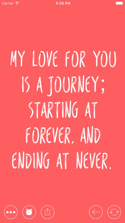 Daily Love - Romantic Quotes