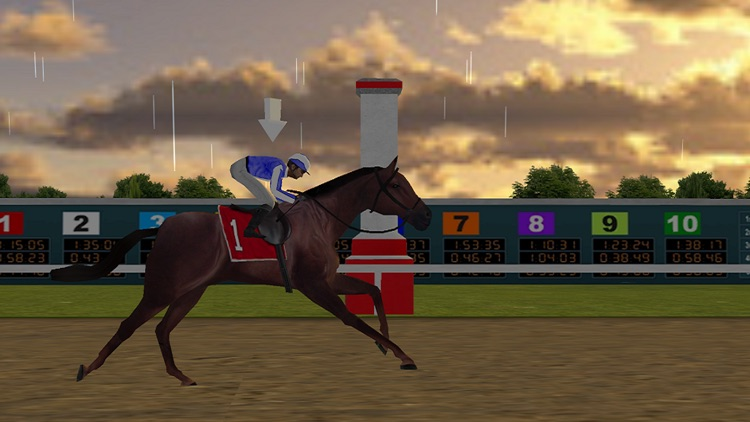 Derby Quest: Horse Breed-ing and Racing Champion screenshot-3