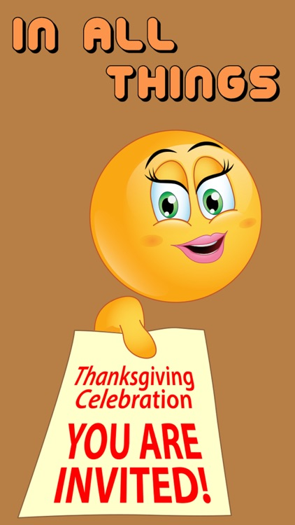 Thanksgiving Emojis by Emoji World