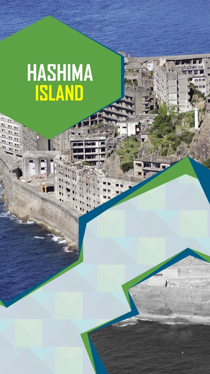 Hashima Island Tourism Guide screenshot-0