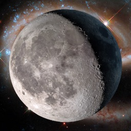 Lunar Phase Full moon calendar