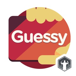 Guessy - Free Word Guessing Game