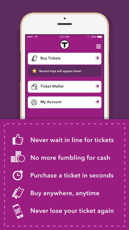 MBTA mTicket screenshot-0