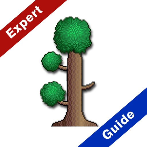 Expert Guide  For Terraria 2016