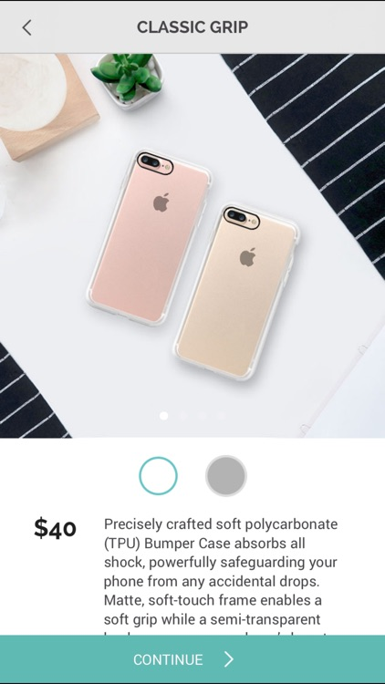 Casetify screenshot-2