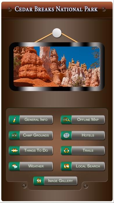Cedar Breaks National Monument review screenshots