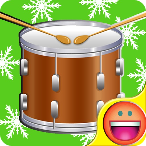 Kids Magical Instruments HD Lite
