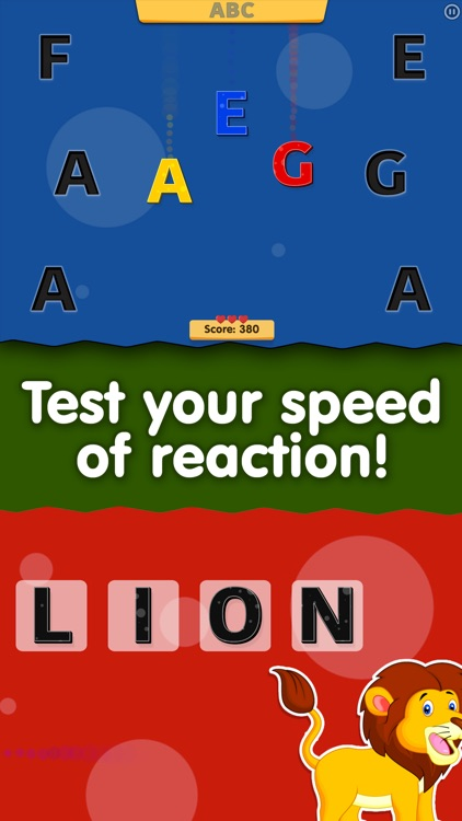 Smart Baby ABC Games: Toddler Kids Learning Apps screenshot-1