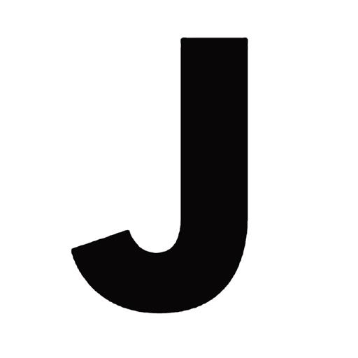 I love JONES – The most stylish stickers