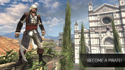 Screenshot for Assassin's Creed Identity in India App Store