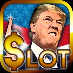Classic Trump Slots In Vegas - Casino Slot Machine