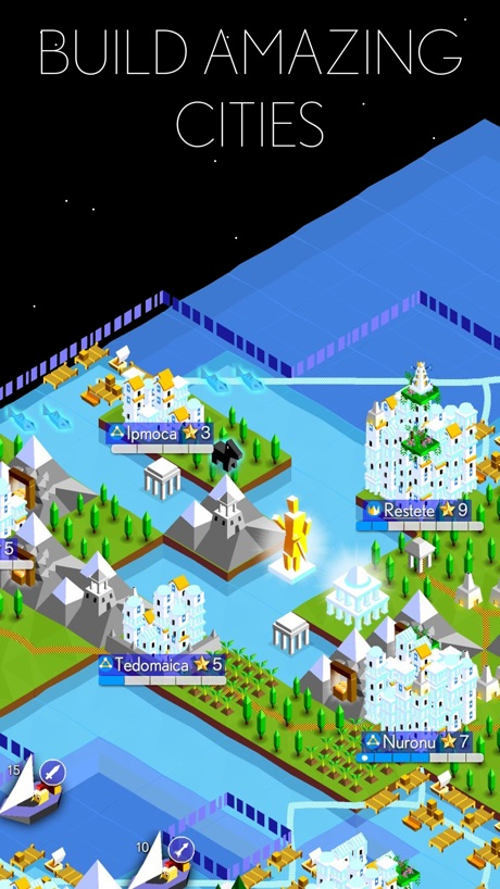 тактика battle of polytopia