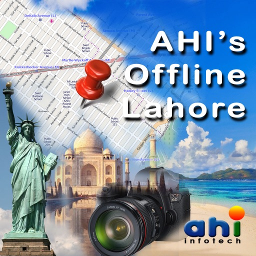 AHI's Offline Lahore