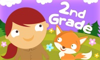 Animal Math Second Grade Math Games for Kids Free