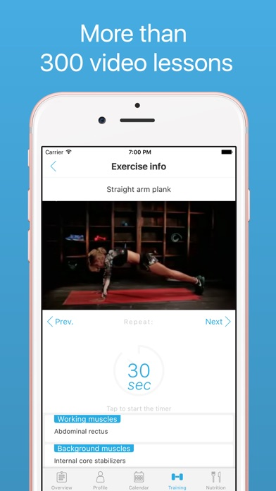 download Demifit apps 2
