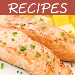 Salmon Recipes!!