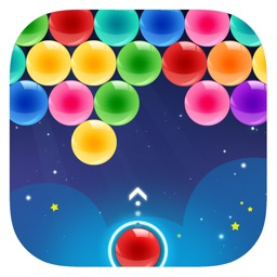 Bubble Shooter : Free bubble shoot games
