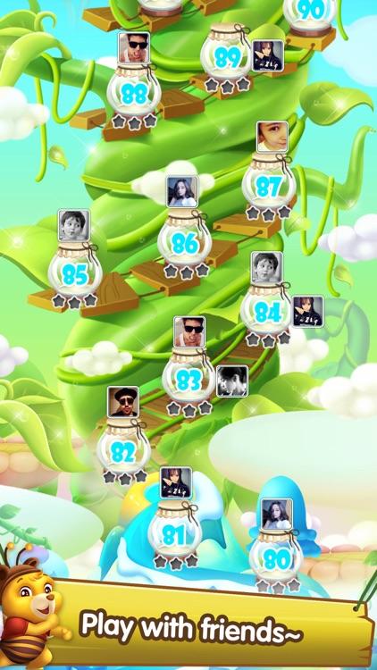 Hex Crush: Block Games Free GO screenshot-3