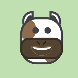 EMOOjis - Cow Emojis!