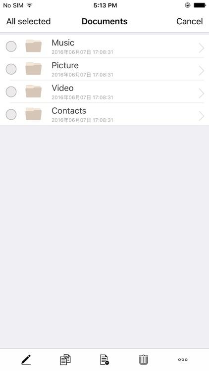 MPOW Flash screenshot-3