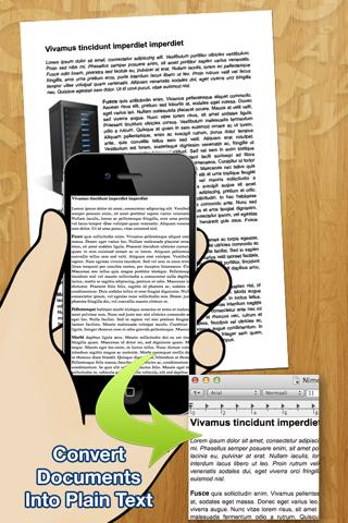 DocScanner 8 screenshot 4