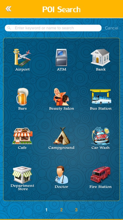 Great App for Disney's Animal Kingdom screenshot-4