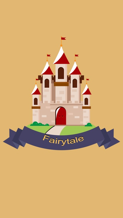 Fairytale Sticker Pack screenshot-0