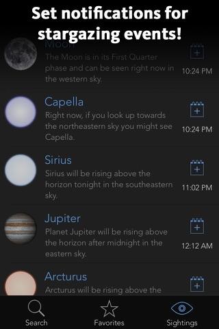 SkyView® - Explore the Universe screenshot 3