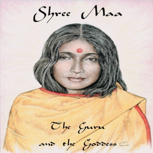 Shreemaa Guru and Goddess