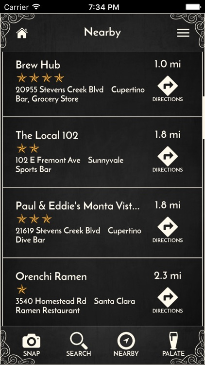 Barly - Find Beer You'll Love
