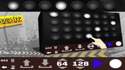 Dubstep Construction Kit - Beatmachine (Premium) screenshot 1