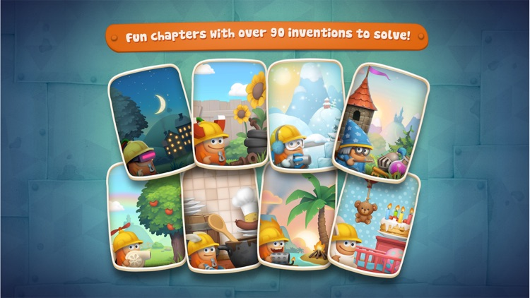 Inventioneers Full Version screenshot-3