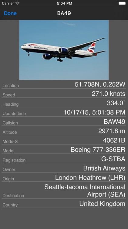 LocalizaTodo Mobile screenshot-3